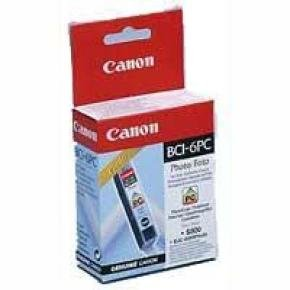 Canon Bci-6pc Photo Inktank Cyn Bjc-8200