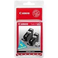**Canon Pgi-525 Ijt Cart 2x Blk 4529b010