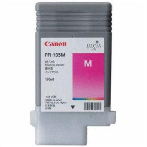 Pfi106m Magenta Ink 130ml