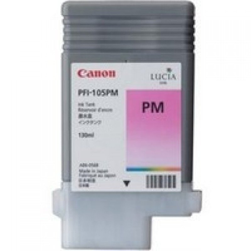 Canon PFI-106PM Magenta Ink Cartridge