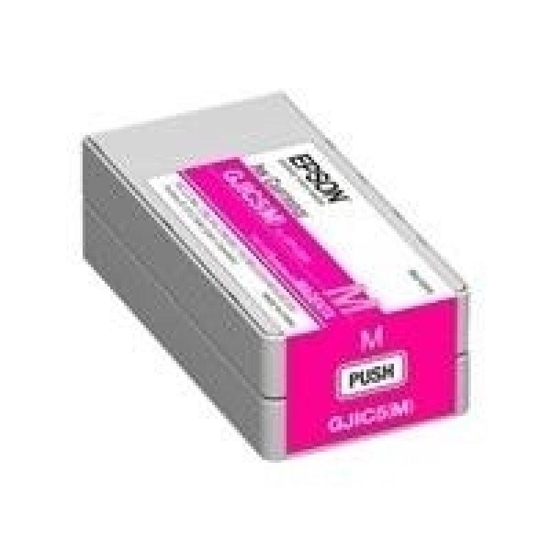 Epson Gp-C831 Consumables Cjic5(M) Magenta Ink Cartridge
