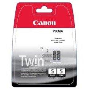 Canon Pgi-5bk Twin Pk Blk Capgi5bktwin