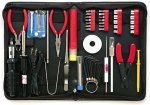 Belkin 55 Piece Tool Kit