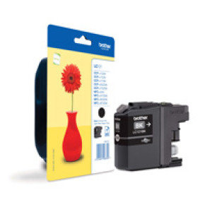 Brother LC121 Black Ink Cartridge