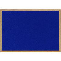 Bioffice Earth It Felt Board Blue Pk1