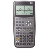 HP 40GS GRAPHING CALCULATOR