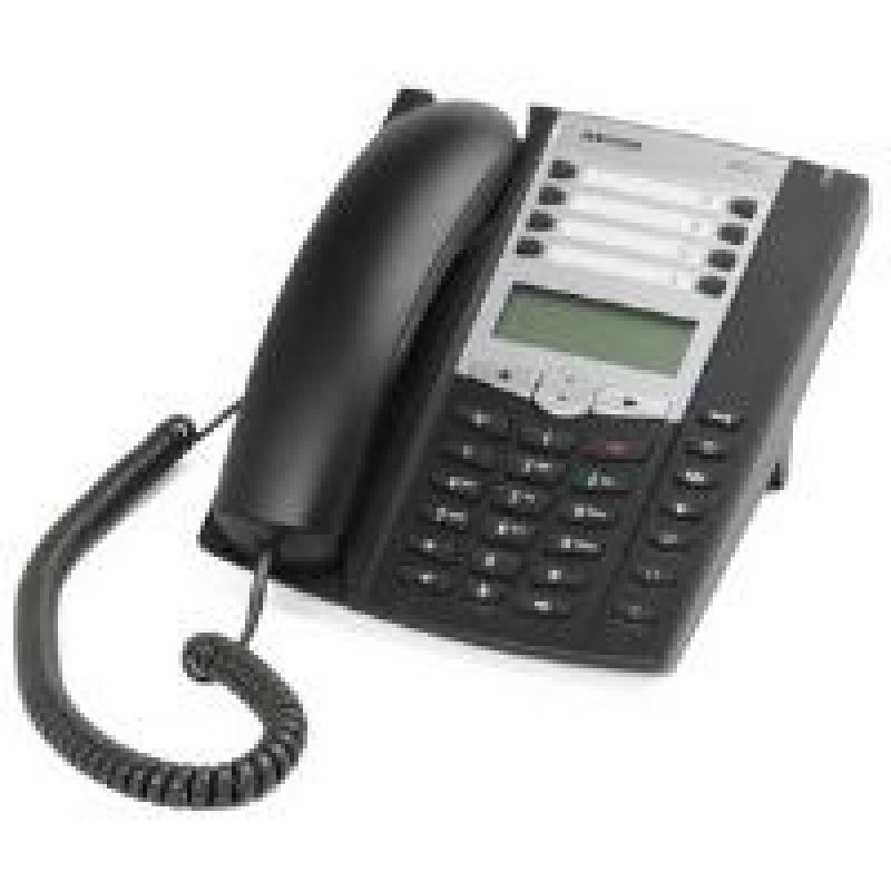 Image of Aastra 6731i IP Phone