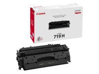 Canon 719H Black Toner Cartridge