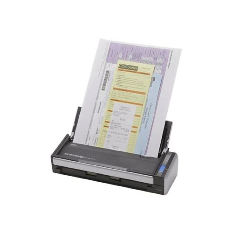 Fujitsu ScanSnap S1300i A4 Colour Duplex Document Scanner