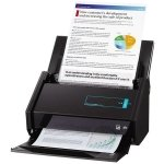 Fujitsu ScanSnap iX500 Duplex Document Scanner