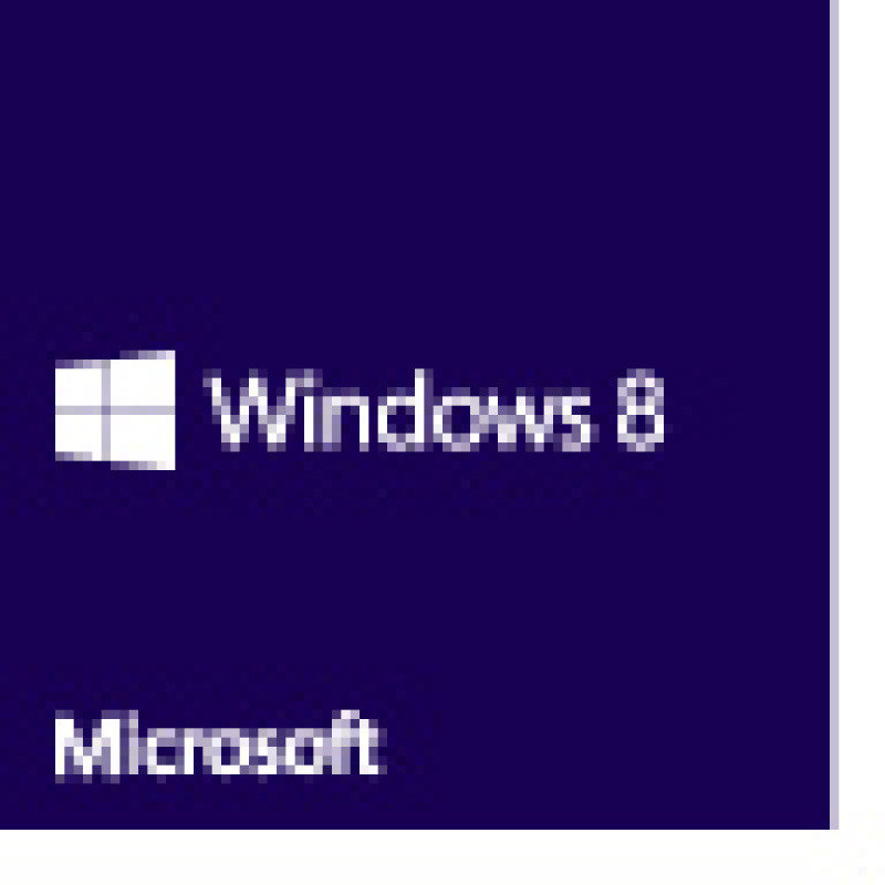 Windows 8 64-bit DVD - OEM
