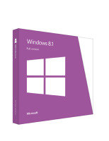 Windows 8.1- 32-bit/64-bit Eng Intl DVD