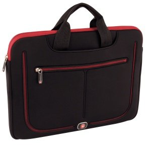 "Wenger Resolution MacBook Sleeve 13.3""  - Black"