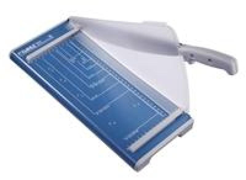 Image of Dahle Guillotine Personal 320mm 502