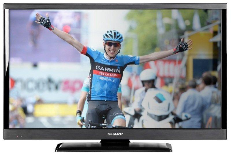 "Sharp LC-32LD145K 32"" HD Ready LED TV"