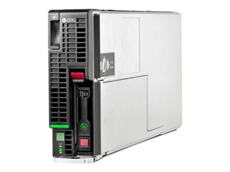 HPE ProLiant BL465c Gen8 6380 1P 16GB-R P220i Server