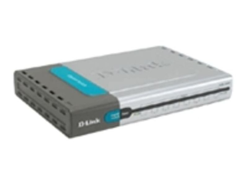 D-link Dgs-1008d 8-port Green Ethernet Gigabit Switch