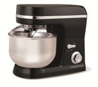 Morphy Richards Stand Mixer - Black