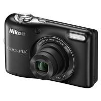 Nikon Coolpix L30 Camera - Black