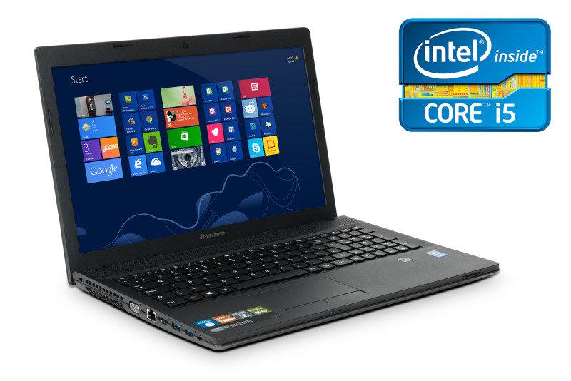 Lenovo IdeaPad G510 Laptop