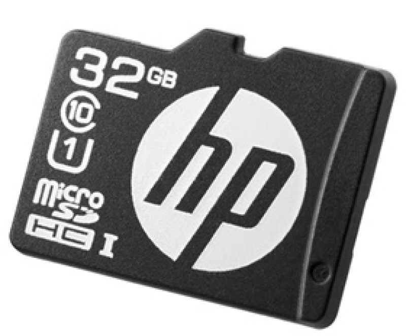 HPE 32GB Enterprise Mainstream Flash Media Kit