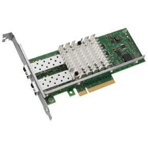 Intel EN Converged Network Adapter X520-DA2 Network adapter - PCI Express 2.0 x8