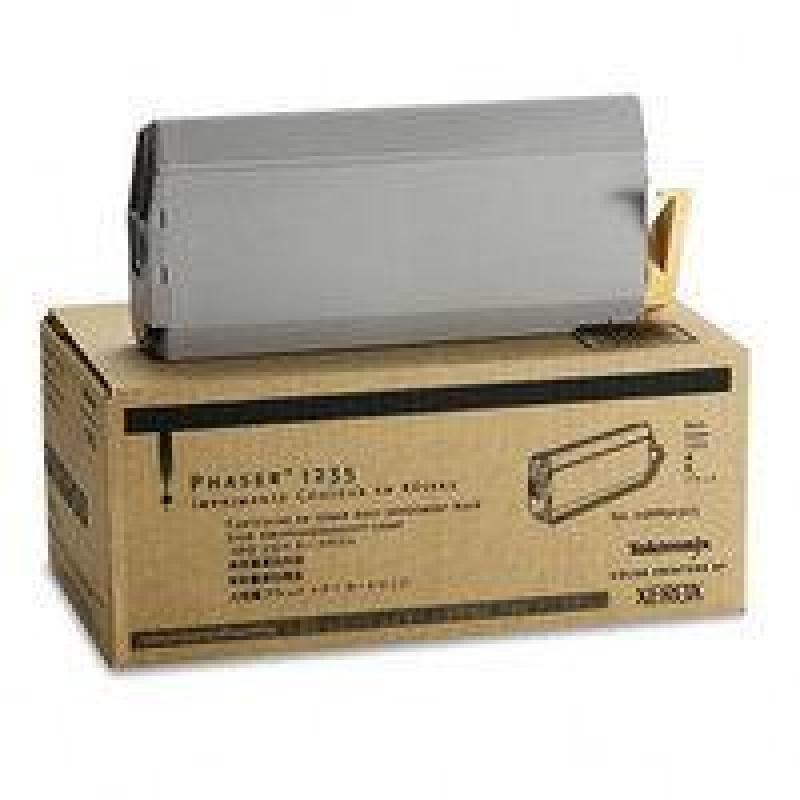 Xerox Toner/Black 10000sh F Phaser 1235