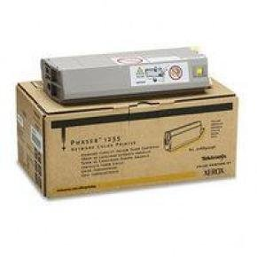 Xerox Toner/Yellow 5000sh F Phaser 1235