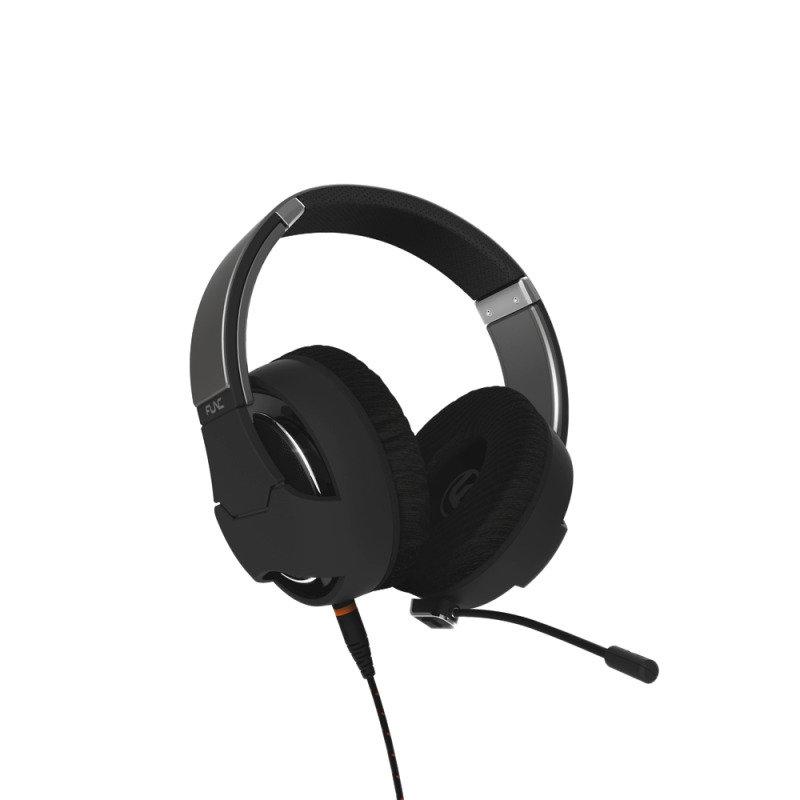 Image of Func HS-260 PC Gaming Headset