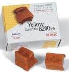 Xerox Colorstix/2xYellow For Phaser 8200