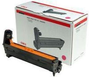 Oki Magenta Printer Drum C5100/5200/5300/5400