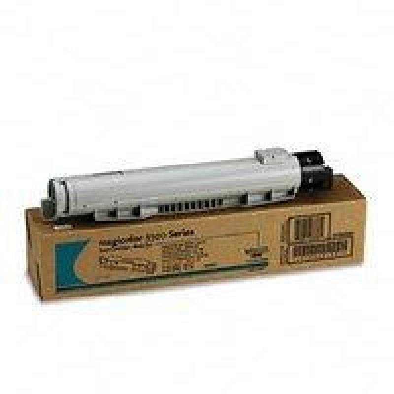 Image of Konica Minolta Black Toner Cartridge 9k For Mag3300