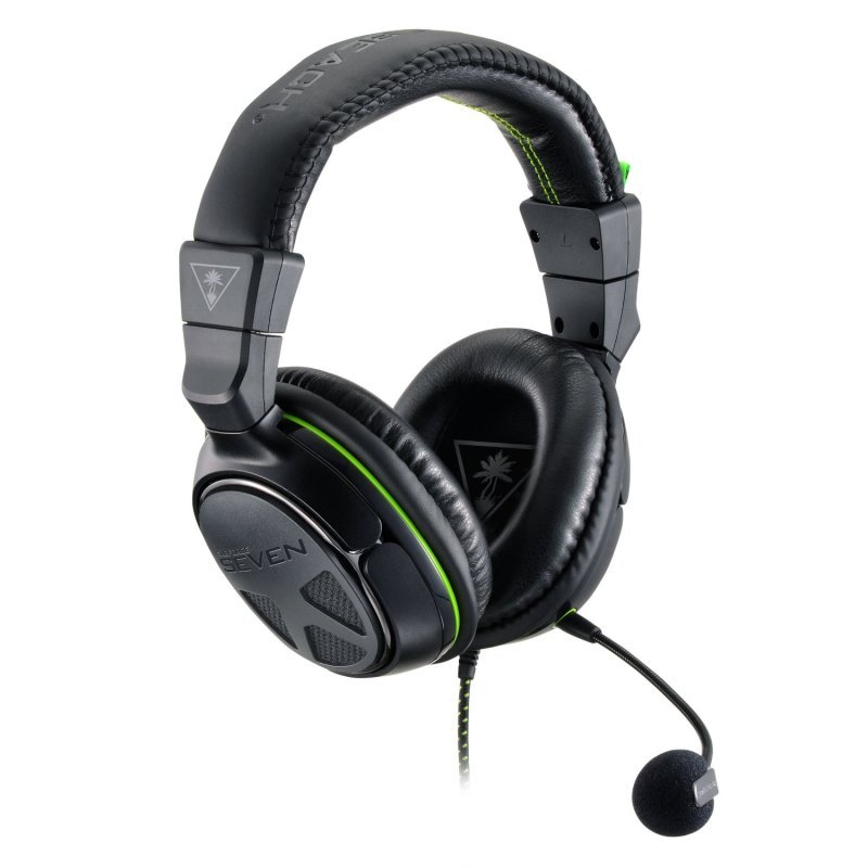 Turtle Beach Ear Force XO Seven Premium Xbox One Surround Sound Gaming Headset