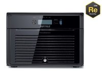 Buffalo TeraStation 4800 TS4800D-EU 32TB (8 x 4TB WD RE) 8 Bay Desktop NAS