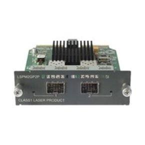 HP 2-Port GbE SFP A5500/E4800 Module