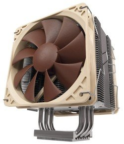 Noctua NH-U12DO A3 AMD Opteron CPU Cooler