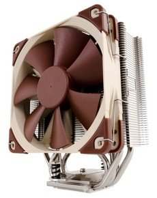 Noctua NH-U12S Slim U-Series Single Tower CPU Cooler