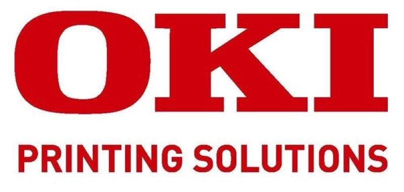 OKI Magenta Toner MC861 (10000 yield)