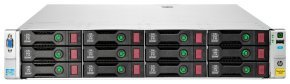 HPE StoreVirtual 4730 Hard Disk Array
