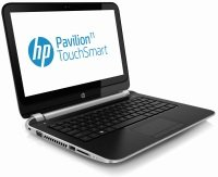 HP Pavilion TouchSmart 11 Laptop
