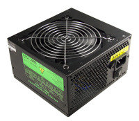 500W Builder Black 12cm PSU with PFC and 3 x SATA