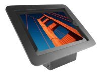 EXDISPLAY iPad Executive Enclosure Kiosk Black