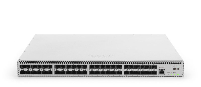 Meraki 48 port MS320-48 L3 Cloud Managed Switch