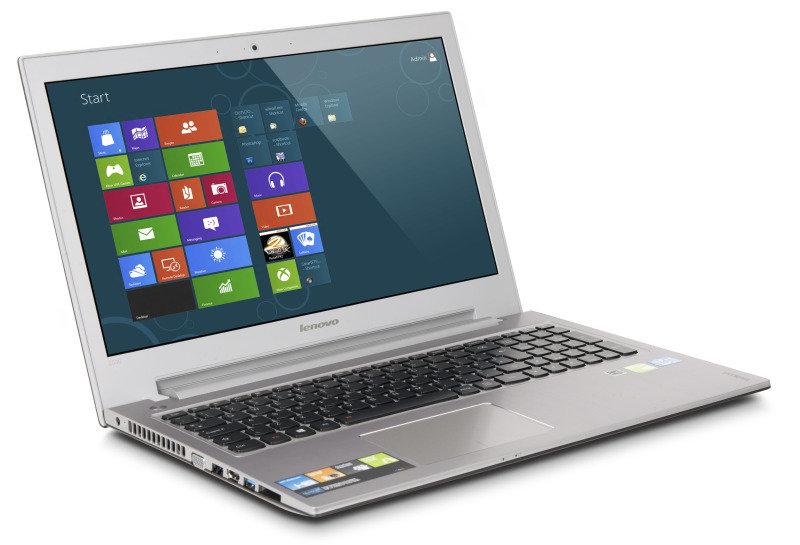 Lenovo IdeaPad Z500 Laptop
