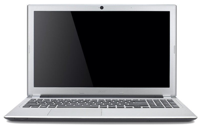 Acer Aspire V5573 Laptop Intel Core i74500U 1.8GHz 4GB RAM 1TB HDD 15.6&quot LED NODVD Intel HD Webcam Windows 8 64bit