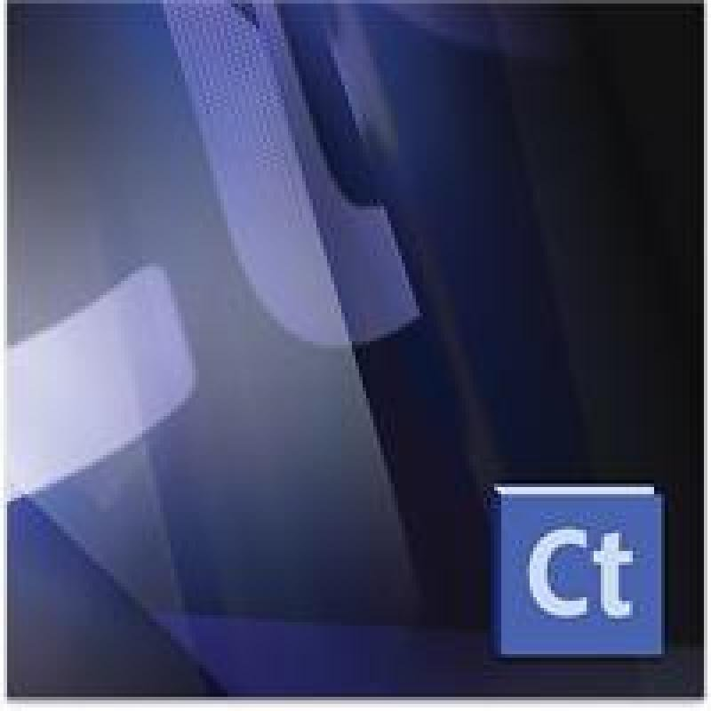 Image of Adobe Contribute ( V. 6.5 )- Mac- Electronic Software Download