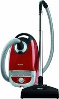 Miele Cat & Dog Turbo Cylinder Vacuum Cleaner