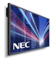 "NEC P463 46"" LED DVI HDMI Display"