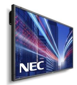 "NEC P463 46"" LED DVI HDMI Display"