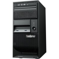 Lenovo ThinkServer TS140 4GB Intel Core i3 i3-4330 3.5GHz Tower Server